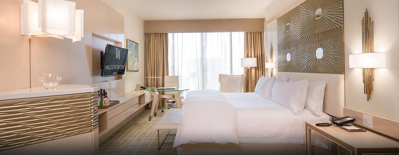 Hoteles de lujo en Panam  Waldorf Astoria Panam