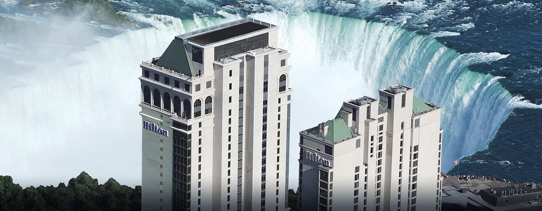 Niagara Falls Full Hd Wallpaper H 244 Tel Hilton Niagara Falls