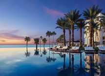 Hilton Los Cabos Beach & Golf Resort Xico - Piscina De
