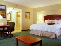 Hoteles En Chihuahua - Hampton Hilton