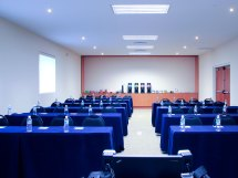 Hoteles En Guadalajara - Hampton Inn Hilton