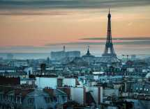Hilton Paris Opera Au Coeur De