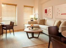 Tel Conrad York - Suites De Luxe Lower Manhattan