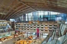Hilton Worldwide Hotels & Resorts - France