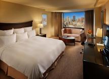 Parc 55 San Francisco Union Square Hotel
