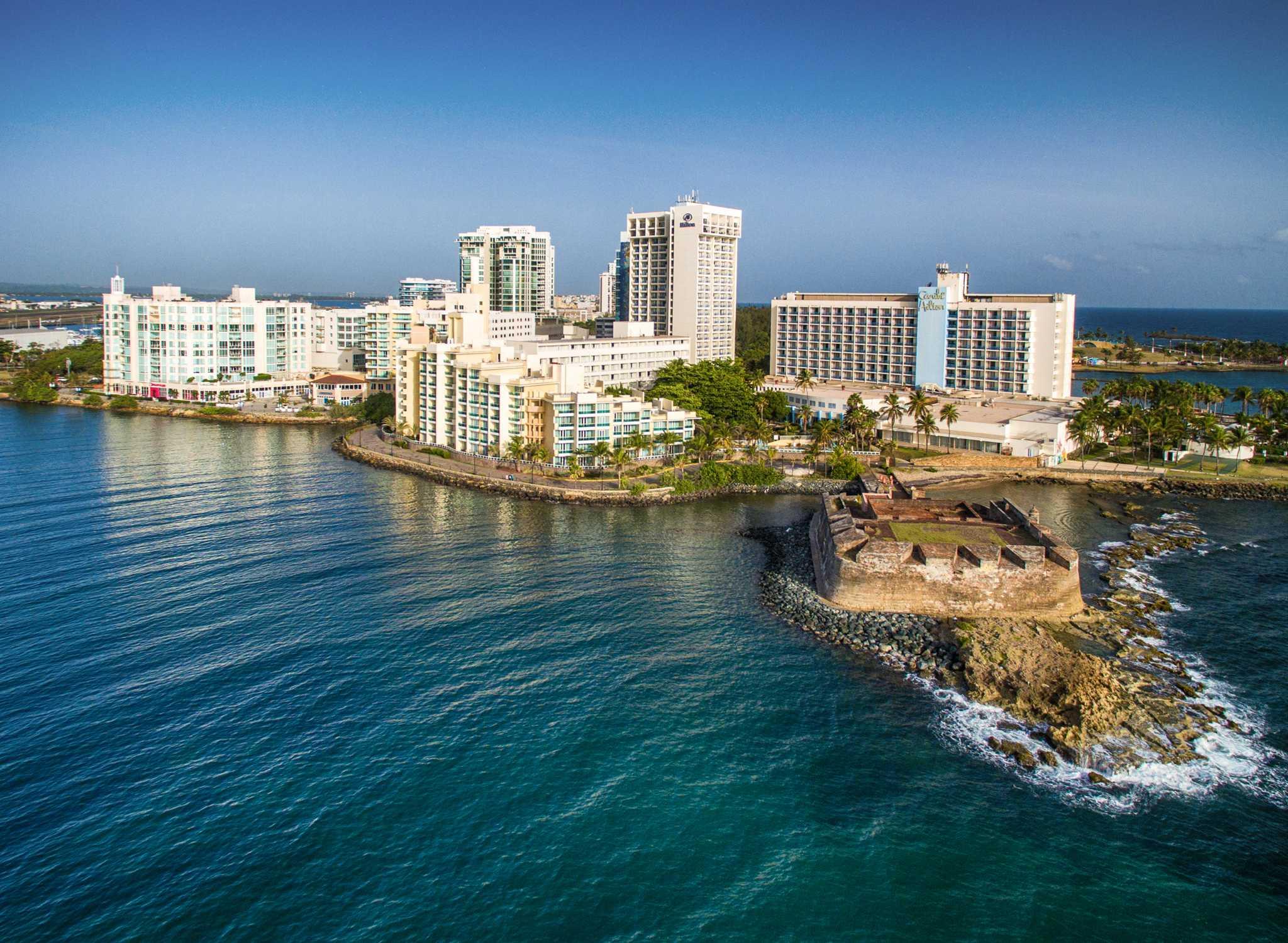 Aquatico Resort San Juan