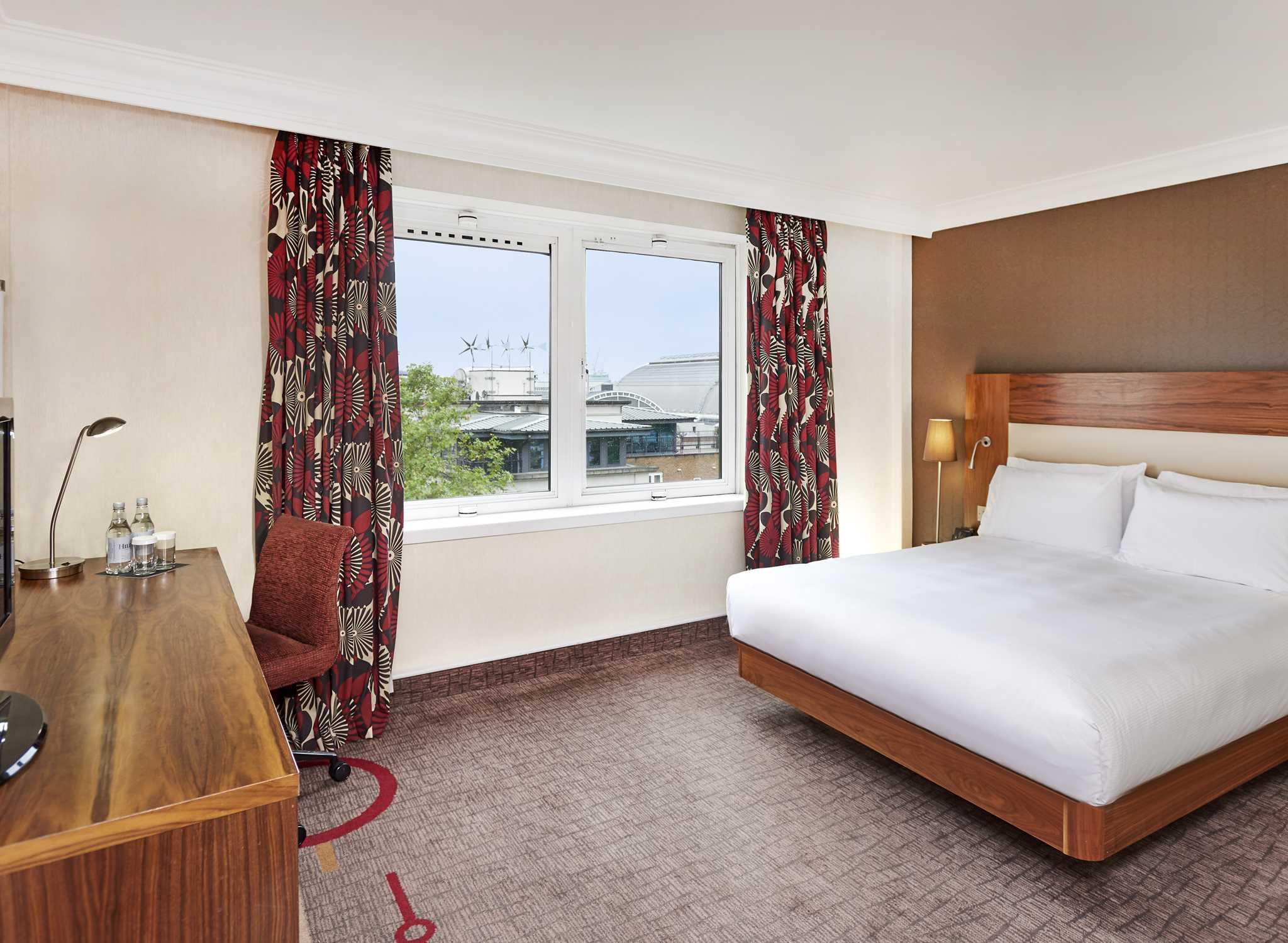 Hilton London Olympia Hotels Kensington Palace London