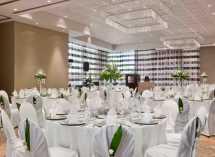 Windhoek Hotels Hilton Hotel