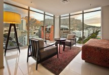 Dafrika - Cape Town Hotels Hilton Worldwide