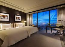 Istanbul Sisli Hotels Hilton Bomonti Hotel