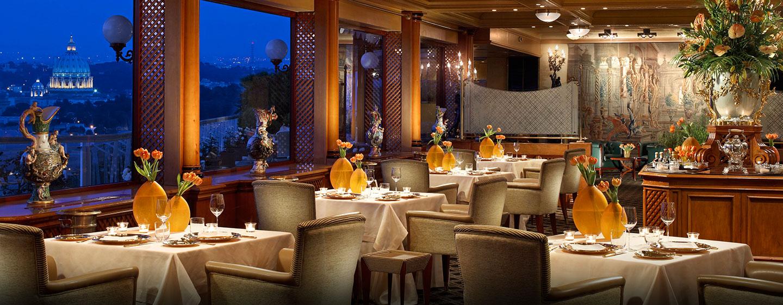 Rome Cavalieri Waldorf Astoria Hotels  Resorts  Hotel