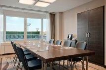 Hilton Vienna Danube Waterfront - Wien Ufer Der Donau