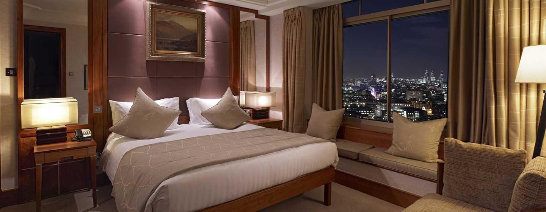Hotel a Londra  London Hilton on Park Lane  Hotel nel Regno Unito