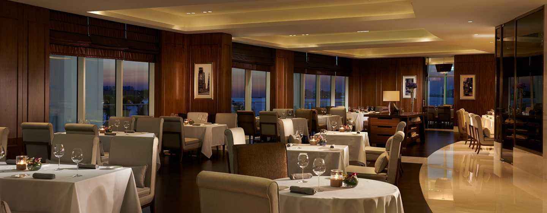 Ristoranti e lounge  Dubai Palm Jumeirah
