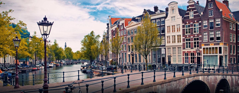 Hilton Hotels  Resorts  Paesi Bassi