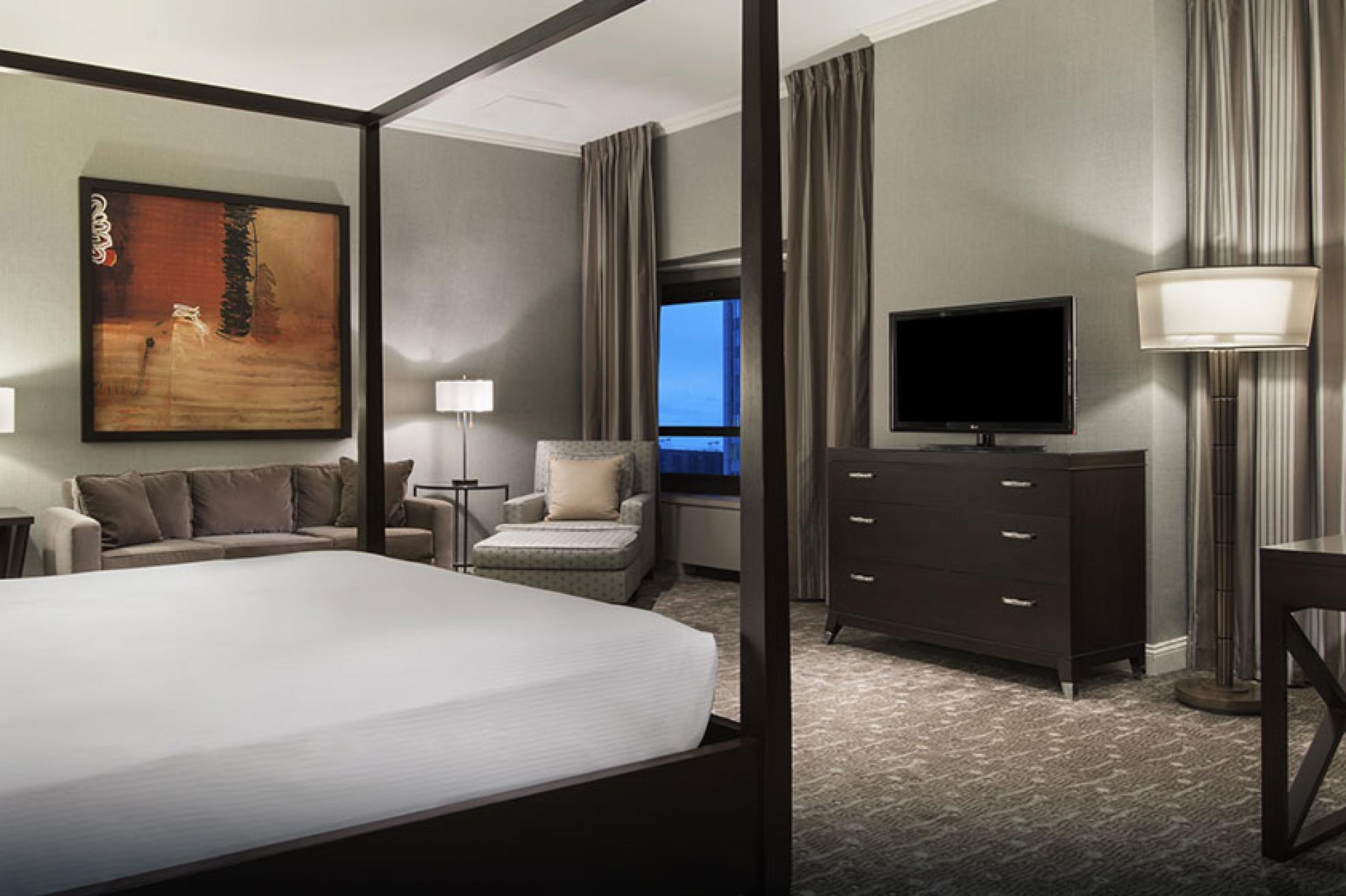 Hotel a New York  New York Hilton Midtown Hotel a