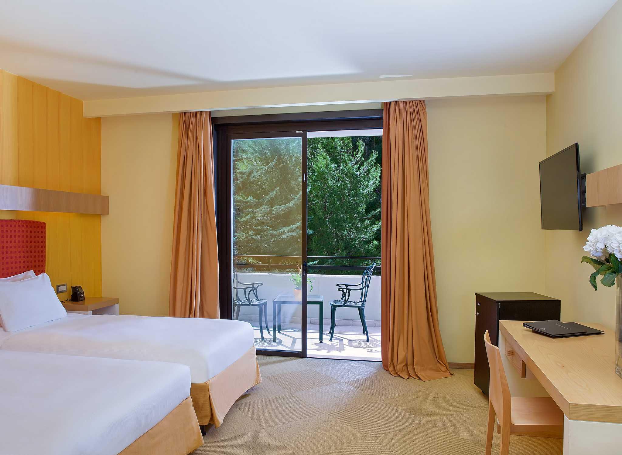 Hotel e centri per meeting ed eventi a Sorrento  Hilton