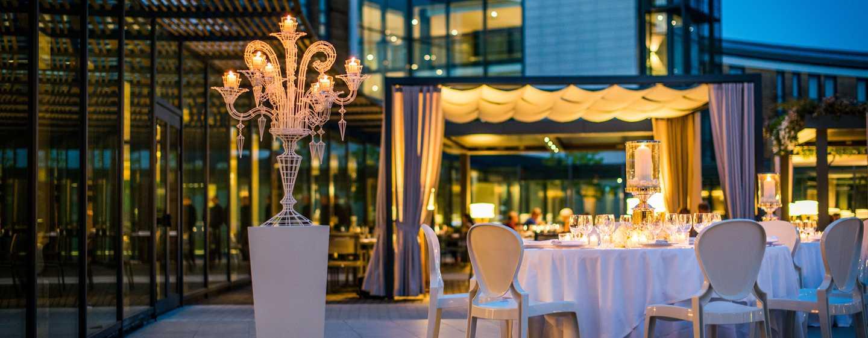 Venezia Italia  DoubleTree by Hilton Hotel Venice