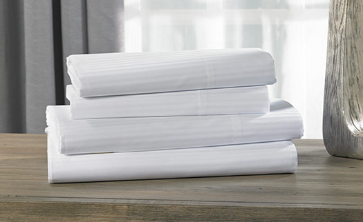 Bedding  Hilton to Home Hotel Collection