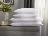 Feather & Down Pillow | Hilton to Home Hotel Collection