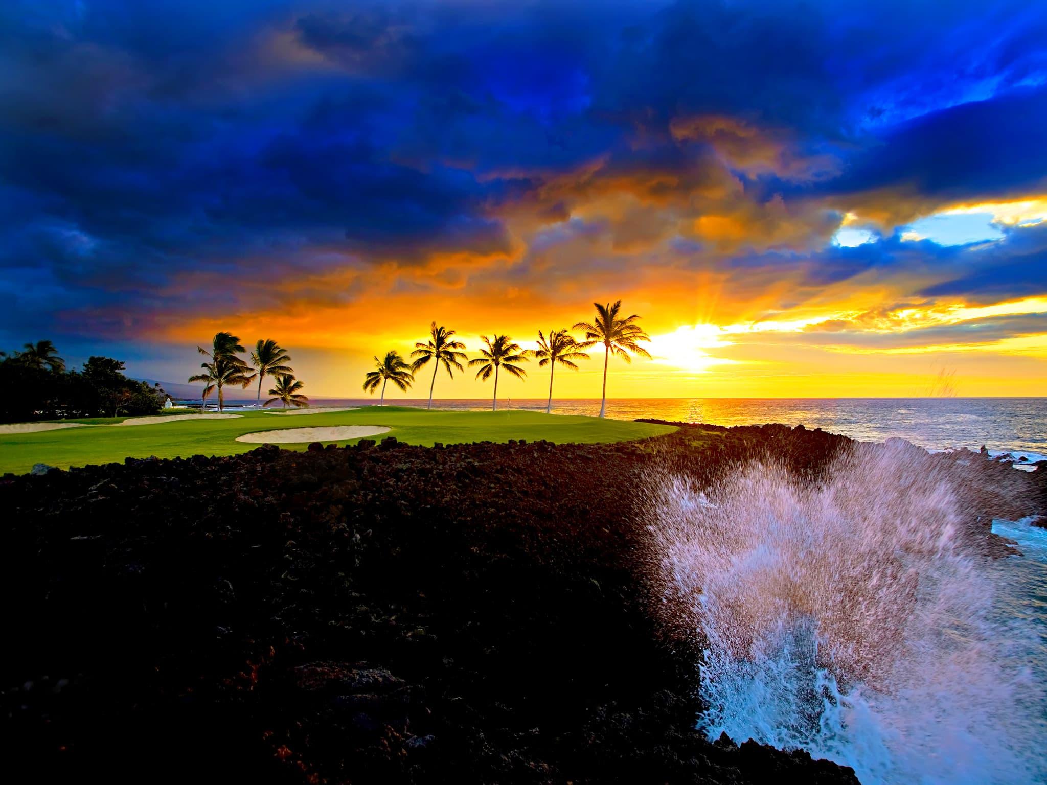 Akaka Falls Wallpaper Pictures Of Hilton Waikoloa Village Big Island Resort