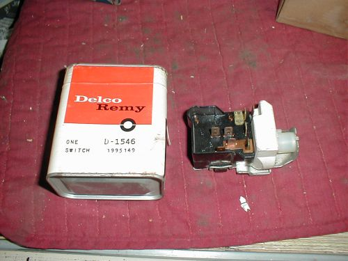 small resolution of nos gm headlight switch 1964 7 corvette 1967 8 camaro 68 chevrolet models