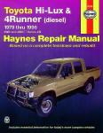 Hilux Manual