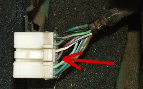1999 toyota tacoma wiring diagram whirlpool dishwasher hilux rear differential locker modification