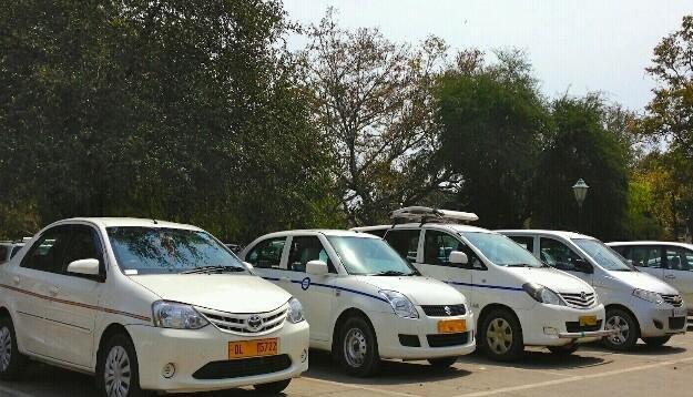 oneway chandigarh shimla taxi