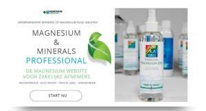 Magnesium&Minerals Professional