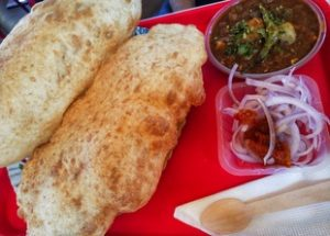Exploring Flavors Of Delhi 3