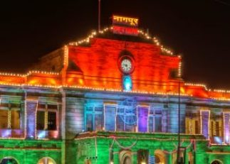 Nagpur Travel Guide 2020: The Orange City of India 1