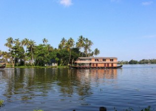 Alleppey - The Venetian Capital of India 6