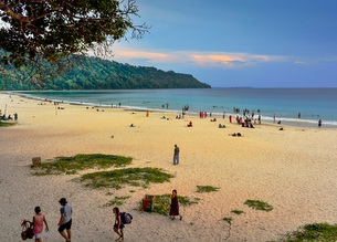 Glimpsing at Andaman and Nicobar Islands 3