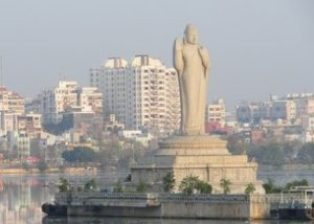 Hyderabad -Stroll In Young Telangana's Nucleus City 9