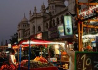 Hyderabad -Stroll In Young Telangana's Nucleus City 11