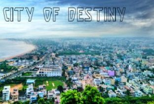 Visakhapatnam -The City of Destiny {2020} 3