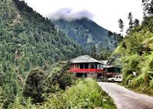 Tirthan Valley -A Mauktika Of Himachal Pradesh 3