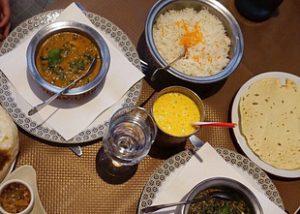 The Best Indian Restaurants Around The World ! 4