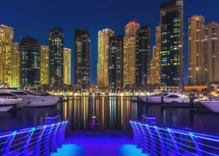 Dubai Tourist Visa For Indians-Tips And Requirements 2
