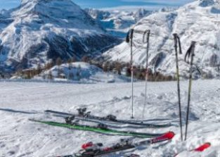 Auli-For The Love Of Skiing 2