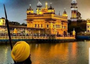 10 Must Visit Sacred Places In India 2