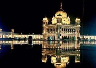 Kartarpur Corridor: Latest Updates & Facts 2