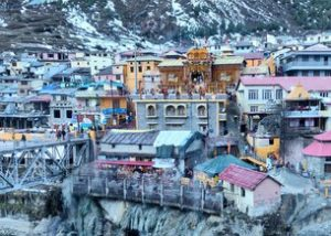Badrinath Temple- An Itinerary Guide 7
