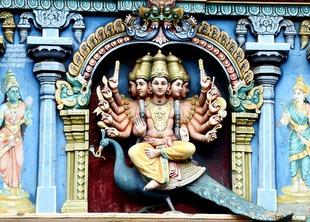 Madurai-A Destination For Devotees-8 Best Temples To Visit 4