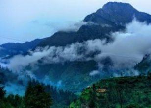 Best Road Trip Destinations In India 2