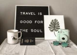 Best 20 Travel Quotes Inspirations in 2020 5
