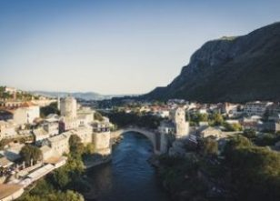 An itinerary of East and Nordic Europe 12