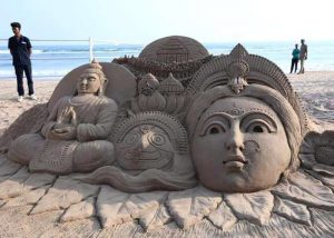 Marine Drive Eco Retreat Festival,Orissa - A Charisma. 5