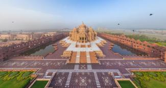 Akshardham Temple, Delhi: Timings, Tickets, Things To do...etc In 2020 6